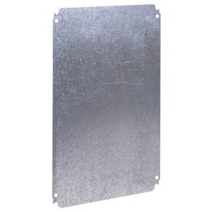 Монтажная плата сплошная для шкафов Schneider Electric серии Thalassa размером 300х200