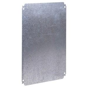 Монтажная плата сплошная для шкафов Schneider Electric серии Thalassa размером 300х250