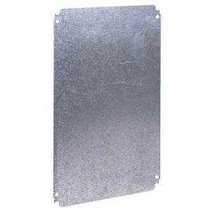 Монтажная плата сплошная для шкафов Schneider Electric серии Thalassa размером 700х500