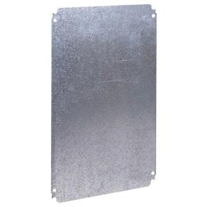 Монтажная плата сплошная для шкафов Schneider Electric серии Thalassa размером 1000х800