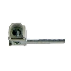 Вводная клемма АВВ штырь боковой ввод сечение кабеля 6-50мм2 наконечник 15х4мм (Ast 50/15QS)