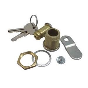 Замок с ключом для шкафов ABB серии SR