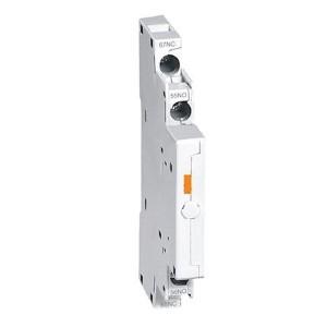 Аварийный контакт для Legrand MPXз с термомагнитным расцепителем 1НО1НЗ для MPXз 32