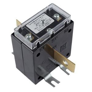 Трансформатор тока Т-0.66 300/5 5ВА класс точности 0,5S с шиной