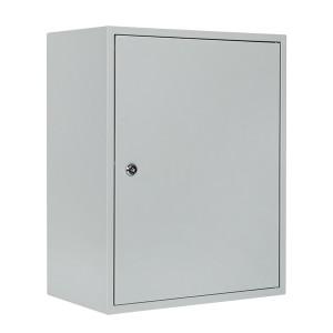 Щит с монтажной панелью ЩМП 400х300х155 IP31 металлический EKF Basic