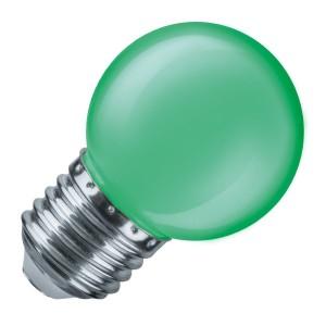Лампа Navigator 71 828 NLL-G45-1-230-G-E27