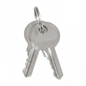 Ключ для замка (арт. 18-16/38-ip31) EKF PROxima