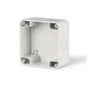 Коробка монтажная для наружной установки на 1 пост Quadro IP66 DKC