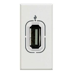 USB-удлинитель Axolute Белый