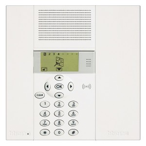 Блок сигнализации Polyx с GSM Bticino MyHOME