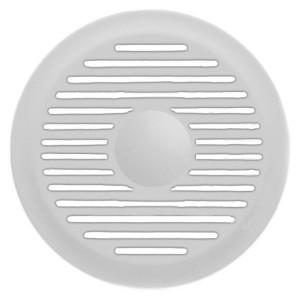 Лицевая панель блока питания для тюнера (со встр. колонкой) (067321) Legrand Celiane белый