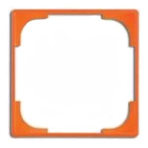 Декоративная накладка  ABB Basic 55 оранжевый (2516-904)