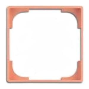 Декоративная накладка  ABB Basic 55 абрикосовый (2516-906)