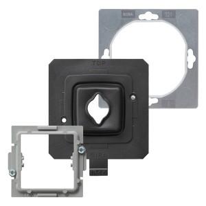 Комплект уплотнителей IP44 для выключателей Gira System 55, E2