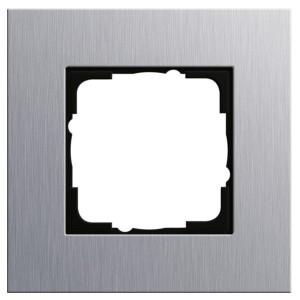Рамка 1-ая Gira Esprit Алюминий