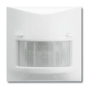 Датчик движения Сенсор-Комфорт 180 ABB impuls альпийский белый (6800-74-104-500)