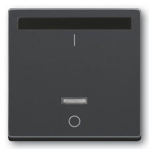 ИК-приемник для 6401 U-10x, 6402 U ABB антрацит (6067-81)