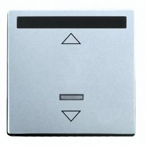 ИК-приемник для 6953 U, 6411 U, 6411 U/S, 6550 U-10x, 6402 U ABB алюминиевый (6066-83)