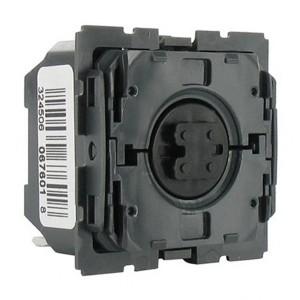 Выключатель Legrand Celiane для управления приводами кнопочный