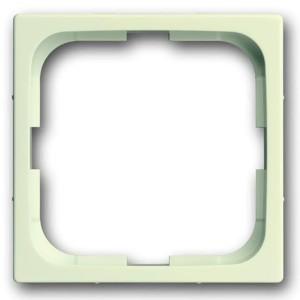 Адаптер для использования механизмов Reflex/Duro с рамками ABB future, цвет слоновая (1747 SI-82)