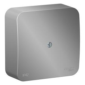 Коробка распределительная Blanca Schneider Electric IP42 алюминий