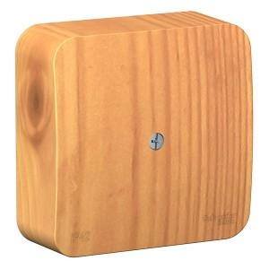 Коробка распределительная Blanca Schneider Electric IP42 ясень