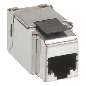 Коннектор RJ45 категория 5е FTP экранированный, Simon Connect
