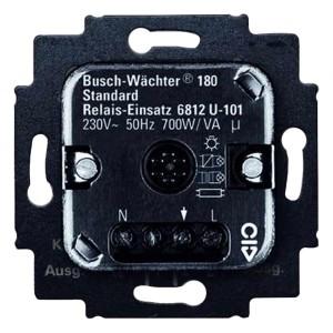 Механизм реле АВВ датчика движения для всех типов ламп, 700 Вт (6812 U-101-500)