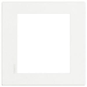 AXOLUTE Air рамка,итальянская модульность, 2x3 модулей, AXOLUTE белый
