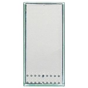 Прозрачная клавиша для любых устройств 1 модуль LivingLight Kristall
