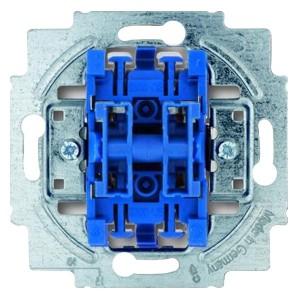 Выключатель 1-полюсный для жалюзи с фиксацией 10А 250В АВВ