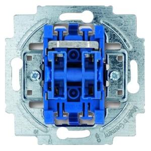 Выключатель 1-полюсный для жалюзи без фиксации 10А 250В АВВ (2020/4 US-500)