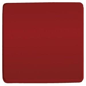 Клавиша широкая без подсветки Marco Fede Red Wine