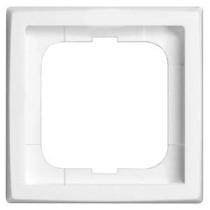 Рамка ABB Future 1 пост белый (1721-184-500)
