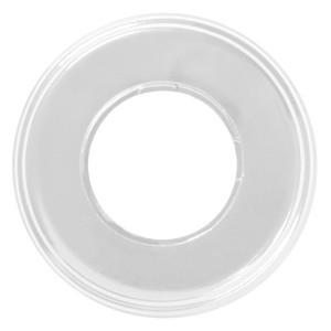Рамка 1-я Bironi Лизетта , керамика белый