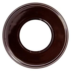 Рамка 1-я Bironi Лизетта , керамика коричневый