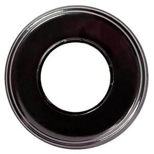 Рамка 1-я Bironi Лизетта , керамика черный