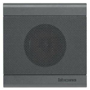 Внутренняя сирена для охранной сигнализации (коробка 506Е) 90дБ Bticino MyHOME