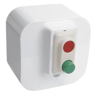 Автоматический выключатель 20А Legrand Quteo белый [уп 10шт] (автомат)