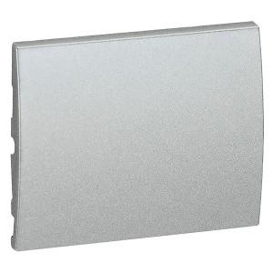 Клавиша выключателя Legrand Galea Life Aluminium