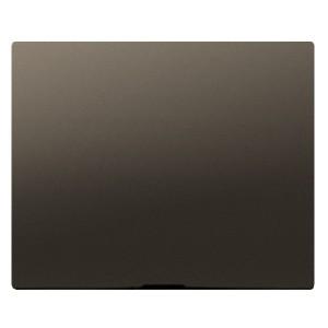 Клавиша выключателя Legrand Galea Life Dark Bronze