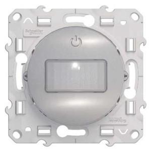 Датчик движения 40-350Вт Odace алюминий