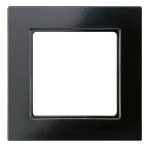 Рамка 1-ая Jung A Creation Черный