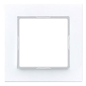 Рамка 1-ая Jung A Creation Белый