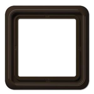 Рамка 1-ая Jung CD 500 Коричневый