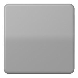 Клавиша 1-ая для одноклавишного выключателя/кнопки Jung CD Серый