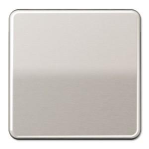 Клавиша 1-ая для одноклавишного выключателя/кнопки Jung CD Платина