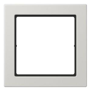 Рамка 1-ая Jung FD-design Светло-серый