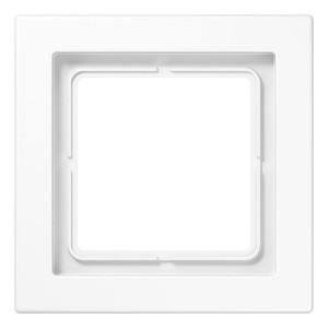Рамка 1-ая Jung LS-design Белый