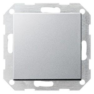 Датчик CO2 Gira KNX/EIB System 55 Алюминий
